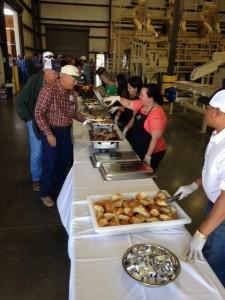 2015 SAH luncheon 2