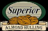 Superior Almond Hulling Logo